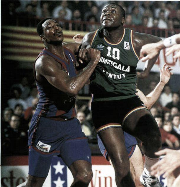 90s, década de oro del Joventut de Badalona
