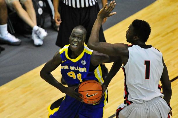 Is Thon Maker The Future Superstar Of The NBA?