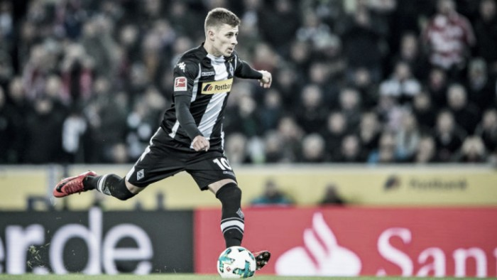 Da expectativa à frustração: o ano de 2017 do Borussia Mönchengladbach
