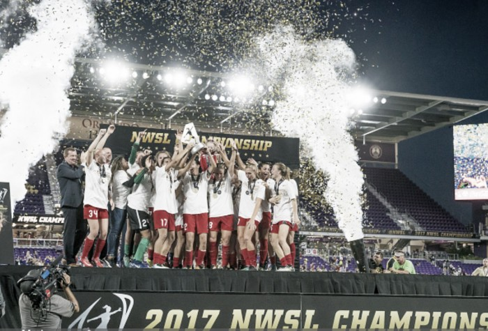 2017 NWSL season review: Portland Thorns FC