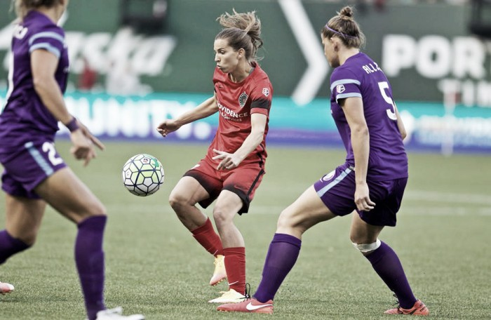 Orlando Pride vs Portland Thorns Preview: Pride looks to stay undefeated at home