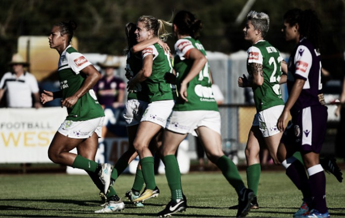 Westfield W-League Round 12 recap: Three draws and a narrowing finals field