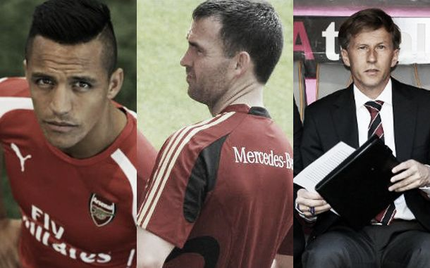 Arsenal's three most important signings so far