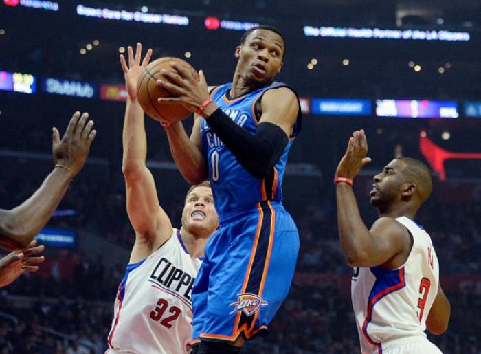 NBA: Durant stende i Thunder. Bella vittoria per i Nuggets