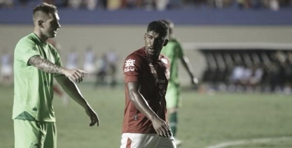 Gols e melhores momentos de Vila Nova x Juventude pela Copa do Brasil 2021 (1-1)