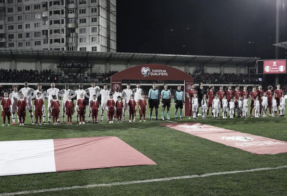 Gols e melhores momentos de França x Moldávia pelas Eliminatórias da Euro 2020 (2-1)