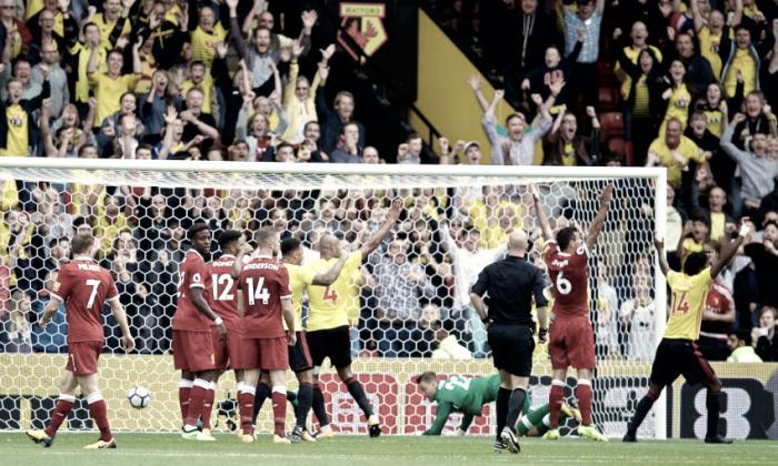 """Klopp sobre el empate en Watford: """"Pudimos hacerlo mejor, pero la victoria habría sido merecida"""""""