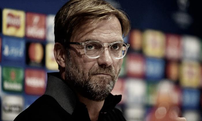"""Klopp espera un buen ambiente en la previa de Champions: """"Anfield es un lugar muy especial"""""""