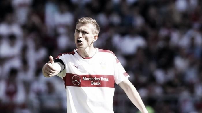 Former Stuttgart defender Daniel Schwaab joins PSV