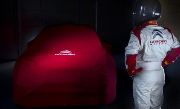 WTCC : Citroën nom de code M43
