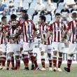 Getafe-Girona: puntuaciones de la jornada siete de Segunda división