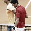 Рафаэль Надаль не смог пробиться в полуфинал турнира в Риме