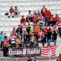 Agotadas las 1.100 entradas para los abonados para el Sevilla FC - Granada CF
