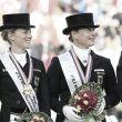 Jeux Équestres Mondiaux : la deuxième journée