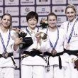 Championnats du Monde de judo 2014 : Le bronze de Pavia et toute la troisième journée