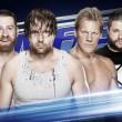 Previa WWE Smackdown: 16 de mayo de 2016