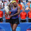 WTA Cincinnati, primo trionfo per Serena Williams