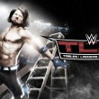 Cartelera WWE TLC: Tables, Ladders & Chairs 2016