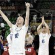 Championnats du Monde de volley-ball 2014 : la France maintient le cap face à l'Australie