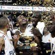 La France co-organisera l'Eurobasket 2015