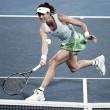 Muguruza vence Erakovic em sua estreia no Australian Open