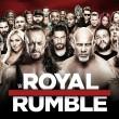 Cartelera WWE Royal Rumble 2017