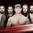 Previa Monday Night RAW 19/02/18: anticipo de Elimination Chamber