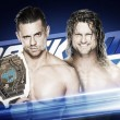 Previa WWE Smackdown Live: 20 de septiembre de 2016