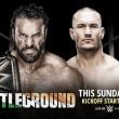 Cartelera WWE Battleground 2017
