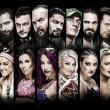 Cartelera WWE Elimination Chamber 2018