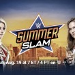 Cartelera WWE SummerSlam 2018