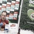 """Pedro Munitis: """"El equipo ha estado de diez"""""""