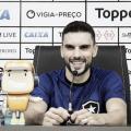 Pimpão revela carinho pelo Botafogo e assume torcida pelo Vasco na final da Taça Guanabara