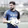 Martin Silva pede dispensa da seleção do Uruguai visando melhor aproveitamento no Vasco