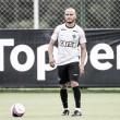 Patric espera deixar a sua marca no Atlético-MG