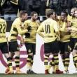 Com 'pintura' de Batshuayi, Dortmund derrota Hannover e se aproxima davice-liderança