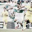 Elche vs Villarreal en vivo y en directo online