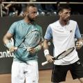 Demoliner/Nielsen sofrem virada diante de Molteni/Jebavy e dão adeus ao Rio Open
