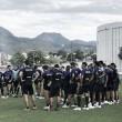 Treino tático, presença animadora e ameaça de raios: veja como foi a terça-feira do Botafogo