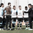 Grêmio poupa titulares e oportuniza reservas contra o Figueirense pelo Brasileiro