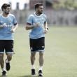 Grêmio tem retorno de atletas suspensos para enfrentar Palmeiras na Copa do Brasil