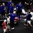 Goffin vence grande jogo contra Schwartzman e aumenta vantagem da Europa na Laver Cup
