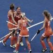 Holanda bate Alemanha e confirma liderança do Grupo A do Hóquei feminino