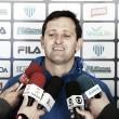 """Técnico interino Evando confia no Avaí após vitória: """"Primordial o comprometimento dos atletas"""""""