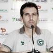 Goiás demite Léo Condé e justifica escolha pelos resultados negativos e atuações abaixo