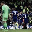 Chelsea mata jogo no primeiro tempo e vence West Brom em Londres