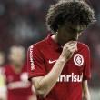 Valdívia sofre lesão na pré-temporada e fica fora da estreia do Internacional