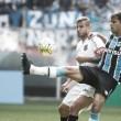 """Thyere garante apetite do Grêmio por mais conquistas: """"Uma competição de cada vez"""""""