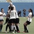 Corinthians goleia Grêmio em jogo movimentado e lidera Grupo 1 do Brasileiro Feminino