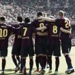 Barcellona: game, set and match. 6-1 al Rayo e primato in Liga